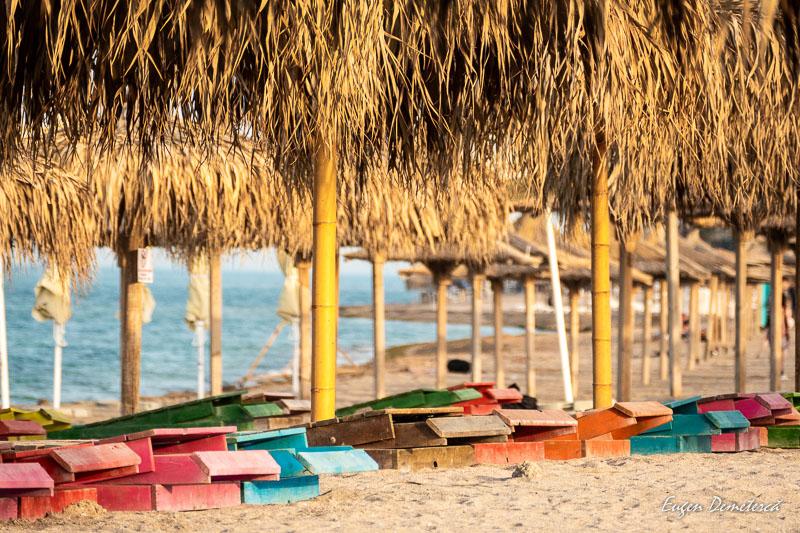 1020915 - Plaje românești cu ape turcoaz