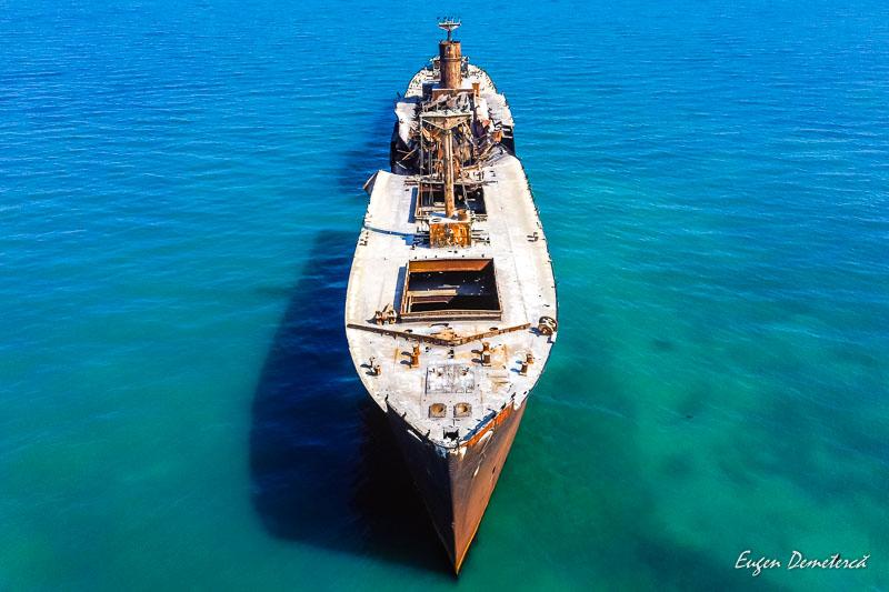 IMG 20200609 161435 0756 - Plaje românești cu ape turcoaz