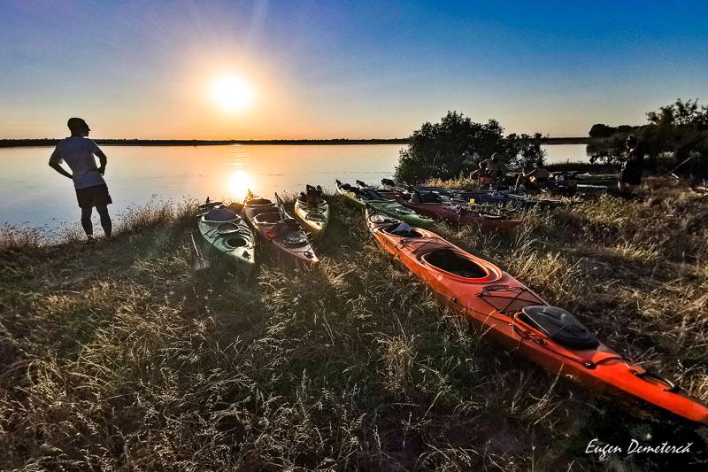 IMG 20200627 201721 - Aventuri pe ape, de la Izbiceni la Turnu Măgurele