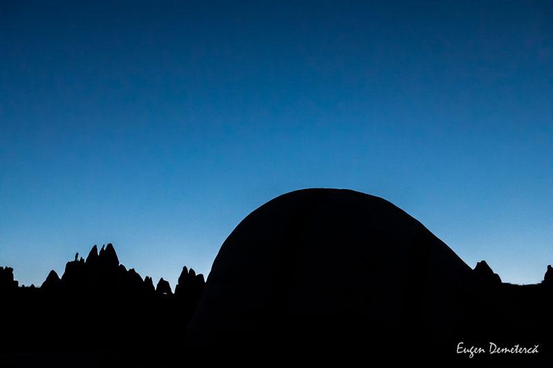 1030703 - Cappadocia: magia zborului cu balonul