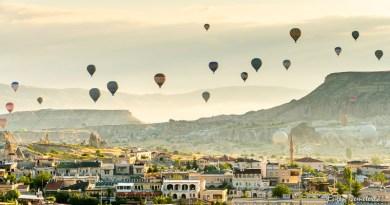 1040218 2 - Cappadocia: magia zborului cu balonul