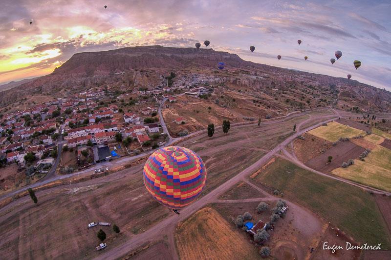 20181228001953 0219 - Cappadocia: magia zborului cu balonul