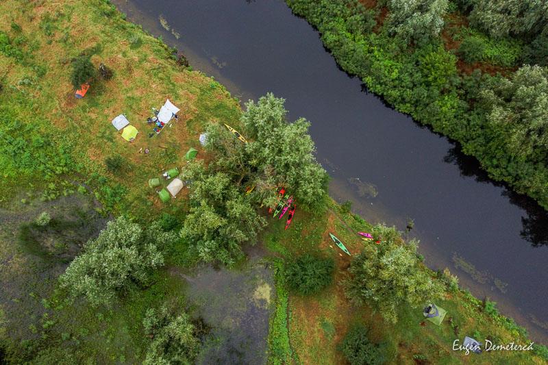 IMG 20210620 081646 0366 - Ciclonizare în Delta Dunării