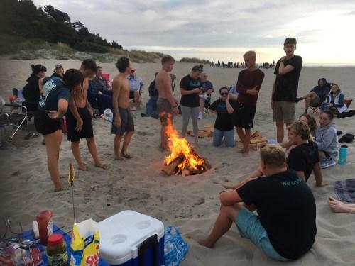 campfire_Newport2019