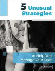 5 Unusual Strategies cover