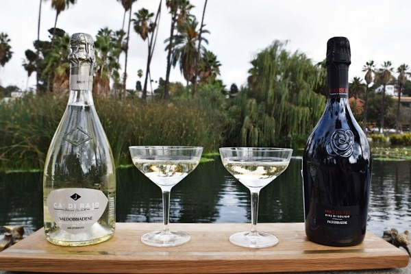 Up Your Prosecco Game in Time for the Holidays | Eugene ...
