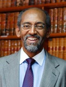 Dr. Peter D. Maynard Associate Tutor Constitutional Law