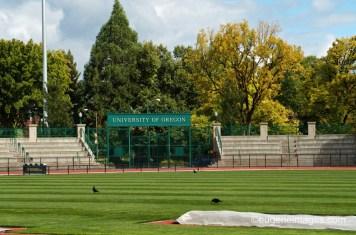 Eugene, Hayward Field, U of O