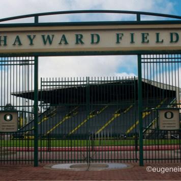 Eugene, Hayward Field