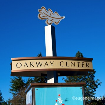 Eugene, Oakway Center