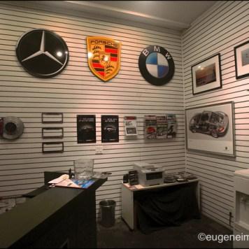 Automotive Repair Shop Image