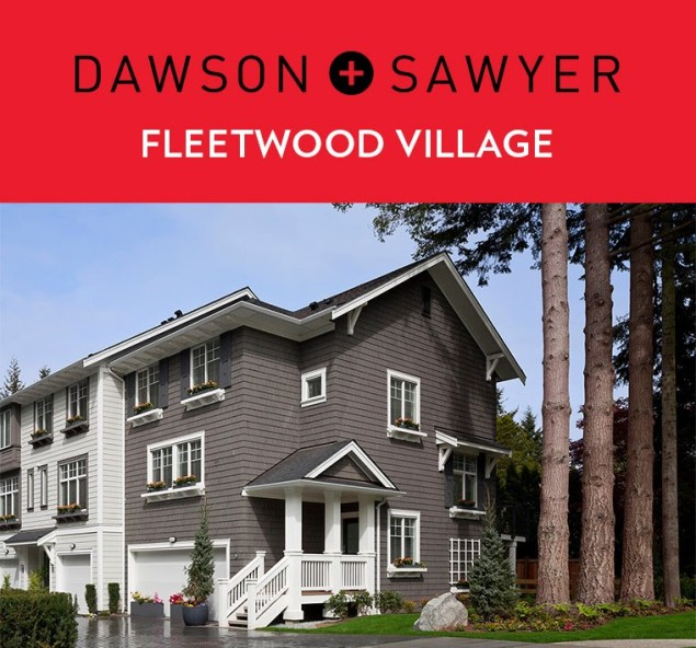 Fleetwood Village Townhomes