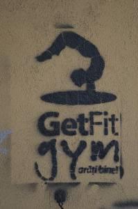 Get Fit Gym