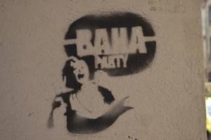 Baha party