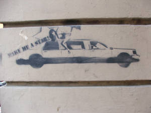 Bologna Graffiti-1990