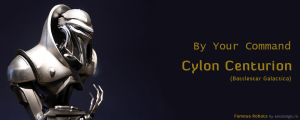 Cylon Centurion (Battlestar Galactica)