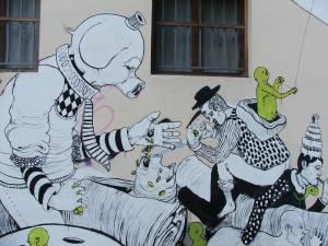 Graffiti Bologna-1486