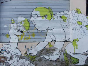 Graffiti Bologna-1487