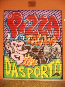 Graffiti Bologna-840
