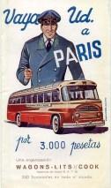 El autobús, el rey de los tours