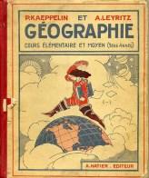 Mapas, atlas y literatura viajera
