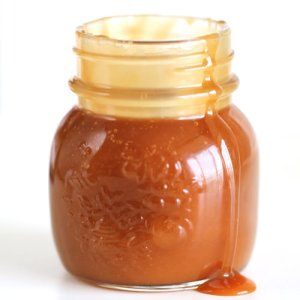 Caramel Sauce Recipe - Eugenie Kitchen