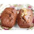 French Almond Chocolate Financiers