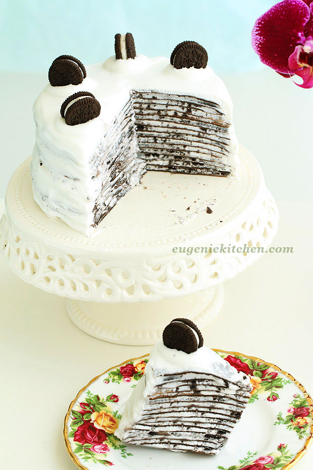 oreo-crepe-cake-recipe-eugenie-kitchen-no-bake-no-oven-slice
