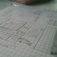 Brainstorming a kitchen