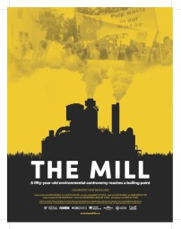 the mill-poster