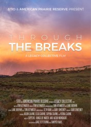 through the breaks-poster