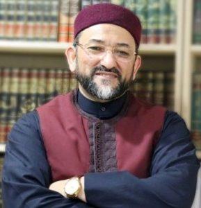 الشيخ ونيس المبروك
