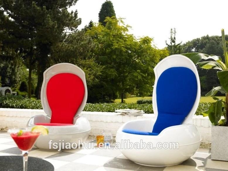 Modern Garden Furniture Design Folding Outdoor Egg Chair