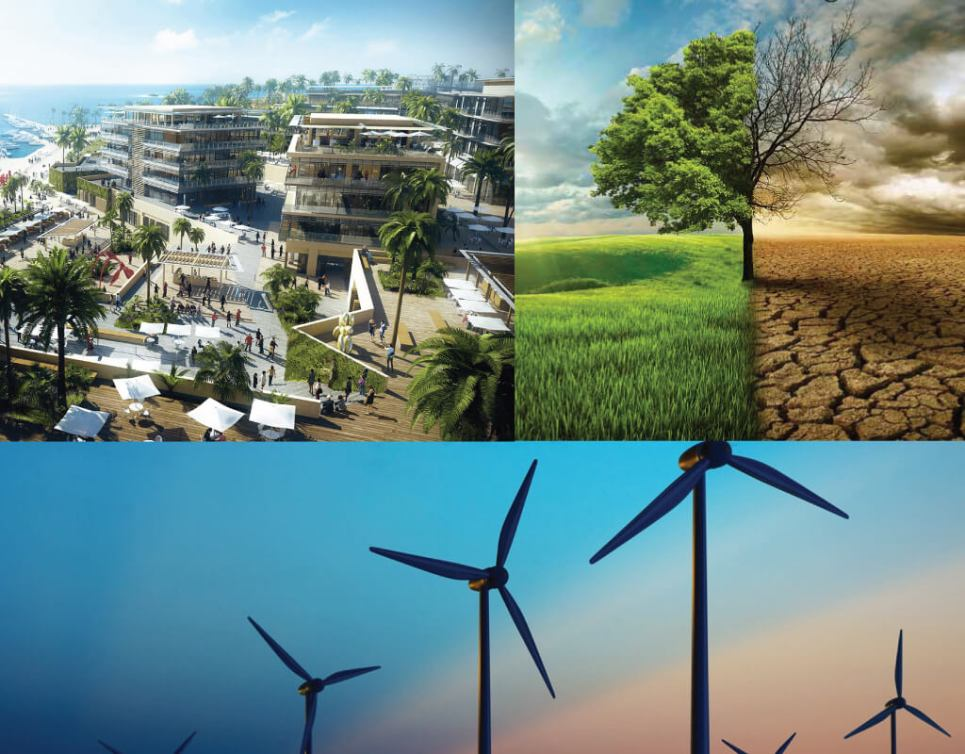 Charting a Sustainable Future: EU-India Platforms on Energy, Climate Change and Urban Development