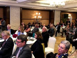 EU-India Think Tanks annual conference-4