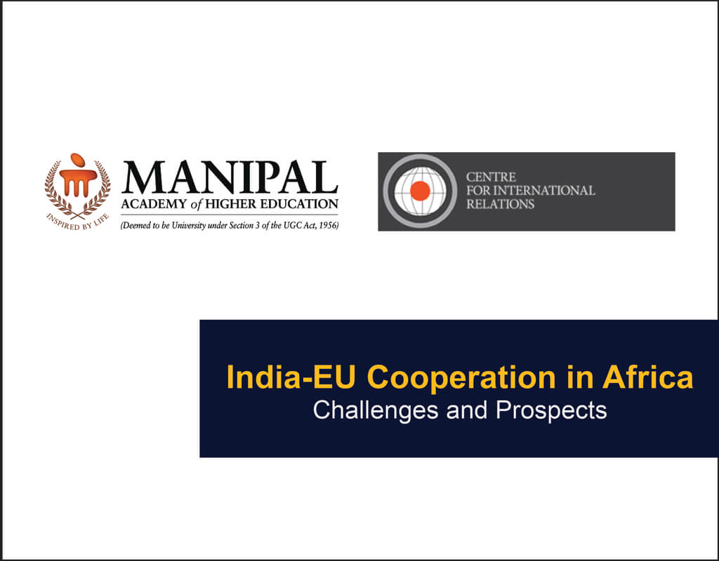 India EU cooperation in Africa