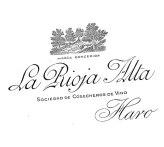 Eine der ersten eingetragenen Marken von La Rioja Alta