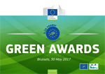 Countdown to the Green Awards – agenda now available