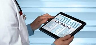 Research Headlines – Targeting leukaemia with personalised treatment