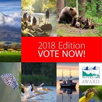 Natura 2000 Citizens' Award