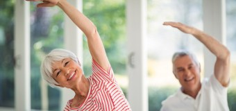 Research Headlines – A meditative approach to active and healthy ageing