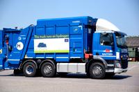 Hydrogen-powered bin lorries move closer to market