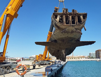 New developments in ship recycling
