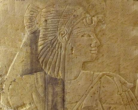 Queen Sitamen