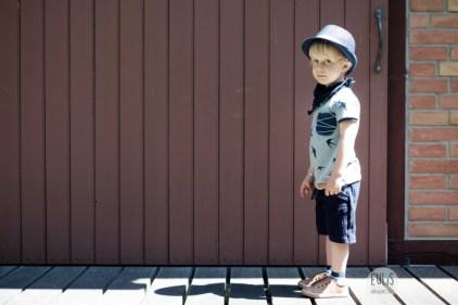 Buntspecht Stoffe Schwalben Musselin Kid 5 3