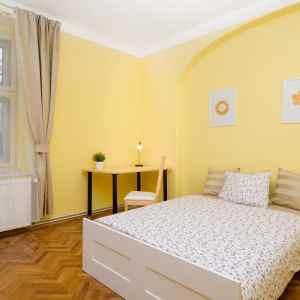 room for rent in Prague long term