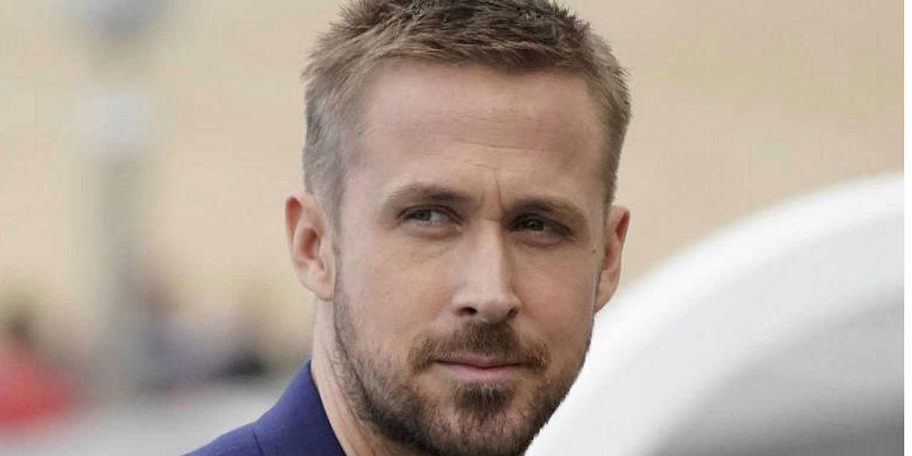Ryan Gosling, protagonista del día en el festival de San Sebastian