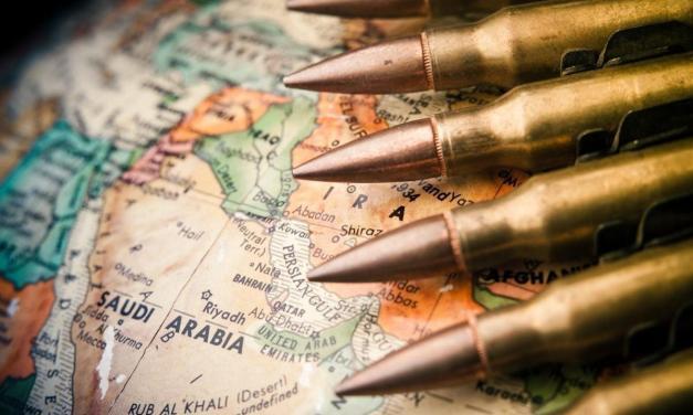 Infografía del día: quién vende armas a Arabia Saudí