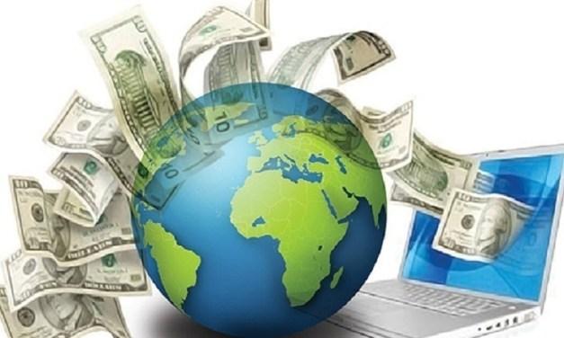 Infografía del día: ¿A qué países se envían más remesas?