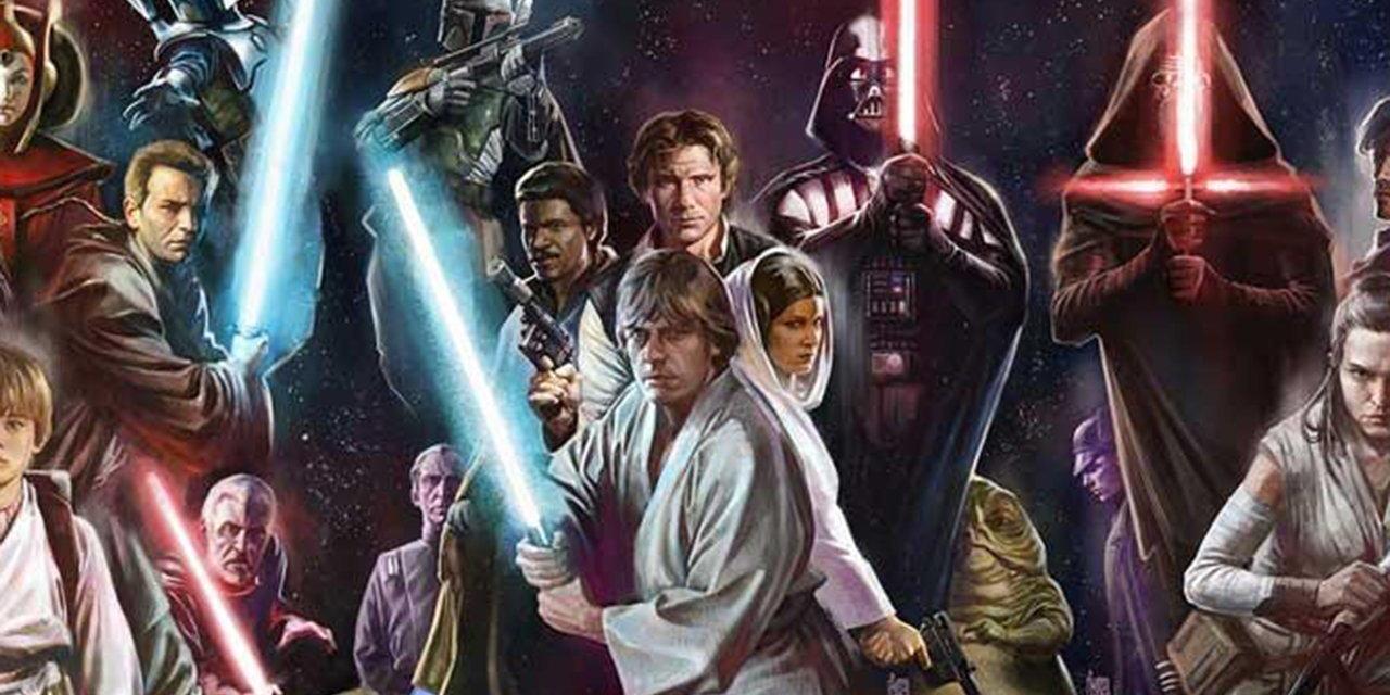 """The Mandalorian"" Disney exprime aún más Star Wars"